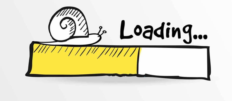 Penyebab Loading Blog Lambat