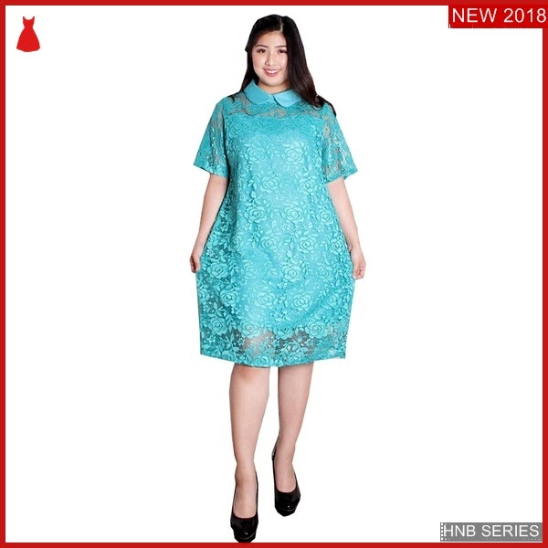 HNB061 Model Restock Best Seller Hima Bordir Dress BMG Shop