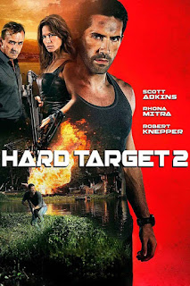 Hard Target 2 (2016) คนแกร่งทะลวงเดี่ยว 2 [Soundtrack บรรยายไทย]