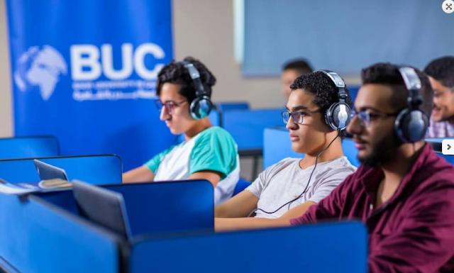 مصاريف جامعة بدر للعام 2019-2018 مصروفات جامعات خاصة