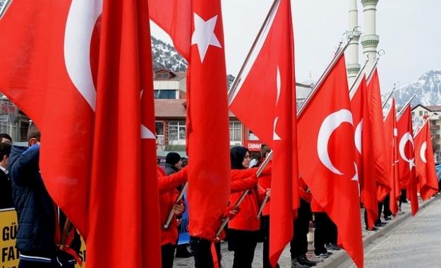 Ο συμβολισμός της αλλαγής της Τουρκίας