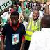 Ana zanga zanga akan dakatar da Ndume a Abuja