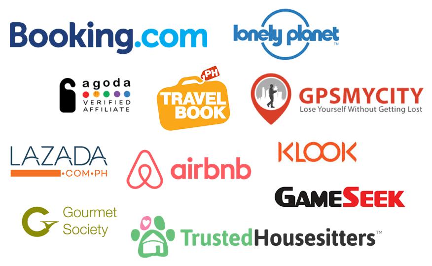 partner brands of ivankhristravels.com