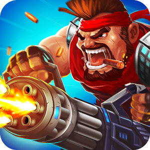 Game Metal Squad Mod Apk Unlimited Coins v1.2.2 Terbaru