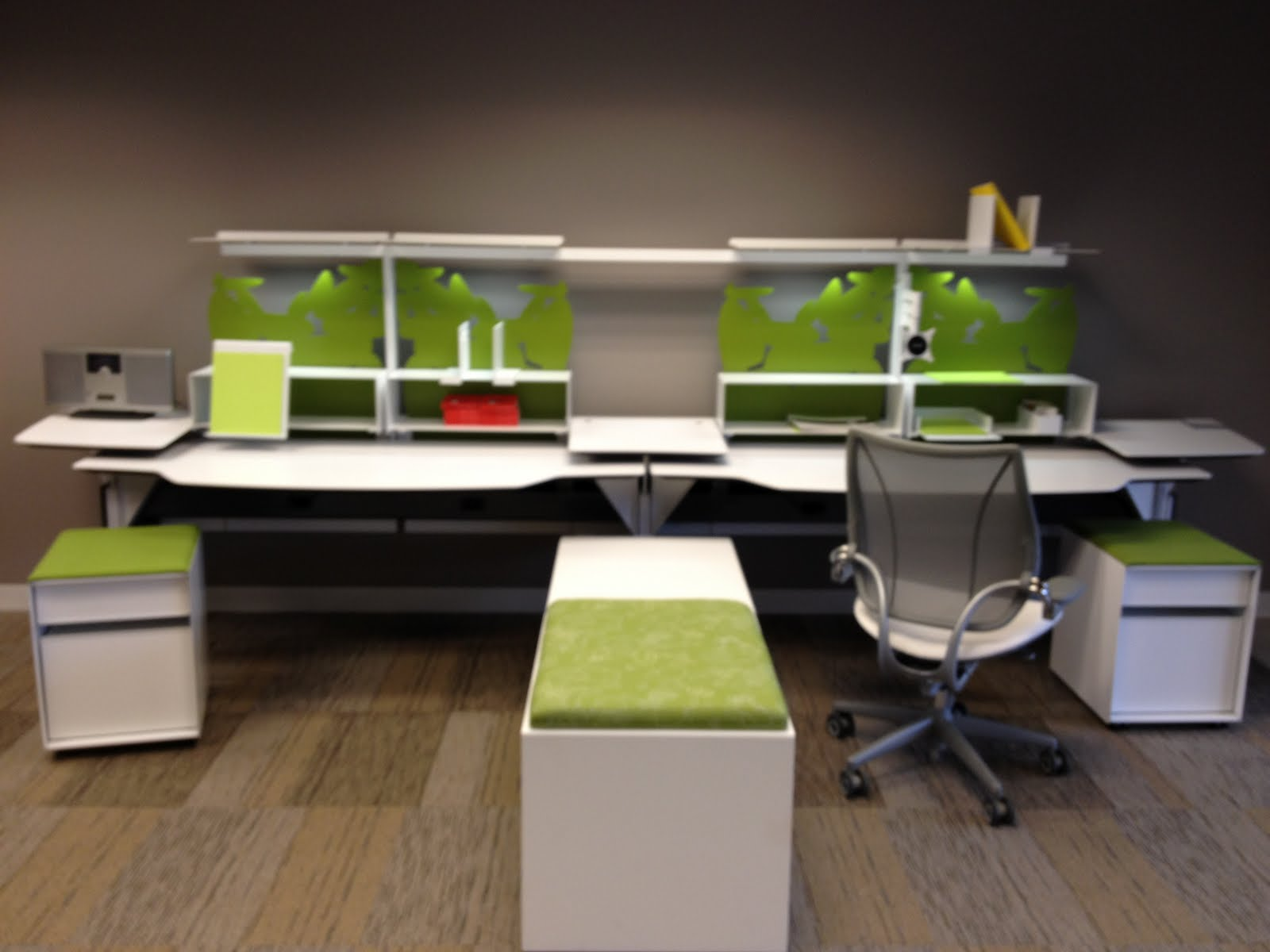 Innovative Work E Solutions Hum Office Systems Furniture Kimball