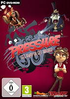 Download Pressure (PC) 2013