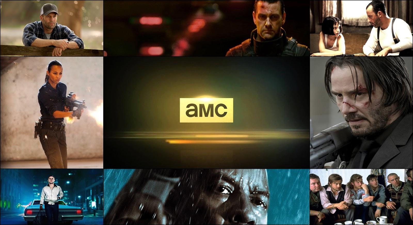 """AMC exibe coletânea de filmes de ação no especial """"Os Exterminadores"""""""