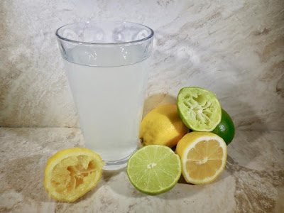 How To Make A Hydrating Electrolyte Energy Drink
