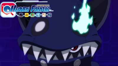 Digimon Universe - EP09