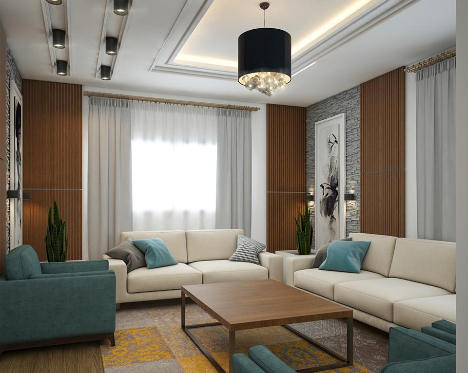 Beautiful small apartment interior design decor units for Beautiful flats interior