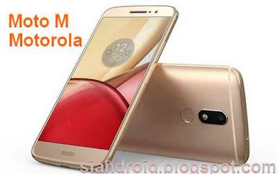 Harga Moto M Motorola 4G di Indonesia