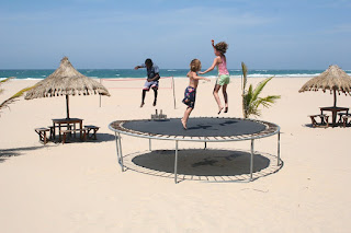 7 benefits of Trampoline Exercise that is Fun and Healthy