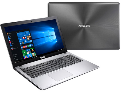 Asus F3JA laptop drivers for Windows 10 x64