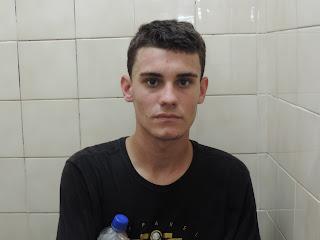 Rastrador ajuda guardas municipais de Jundiaí a localizarem autor de roubo do aparelho celular