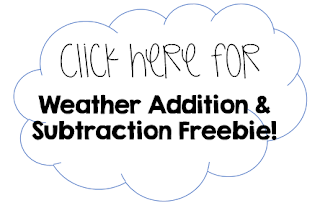 https://www.teacherspayteachers.com/Product/Weather-Math-Journal-K-2-3087357
