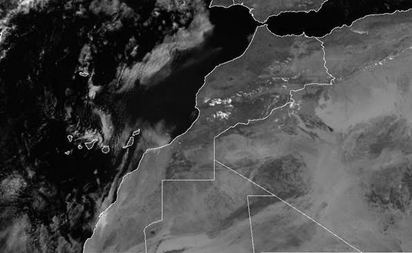تارودانت24 ..توقعات طقس الأربعاء .. ثلوج وأمطار بعدة مناطق