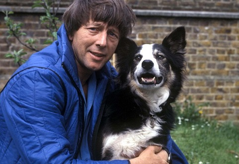 How Old Was Shep John Noakes Dog When He Died
