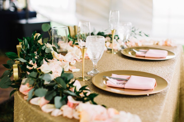 table setting sweetheart