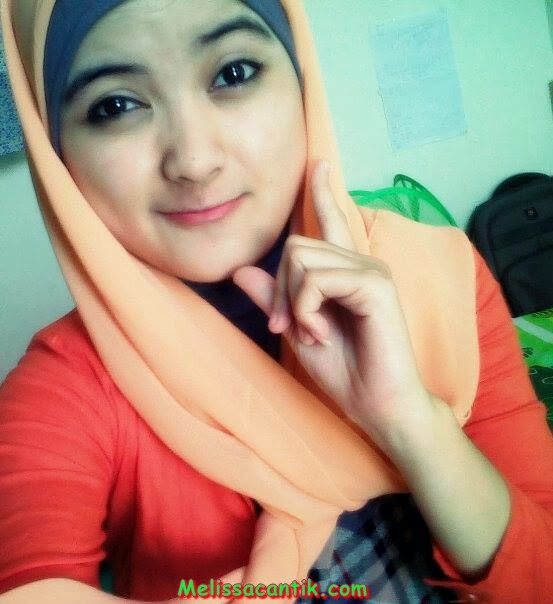 Galeri Photo Gadis Muslimah Cantik Jilbab Bikin Hati Adem