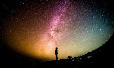 Há !!!  O universo