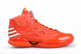best service 636ab b6f1d Wherever you are going through, I want to be there with you. Adidas Adizero  Rose 2.5 All Star!