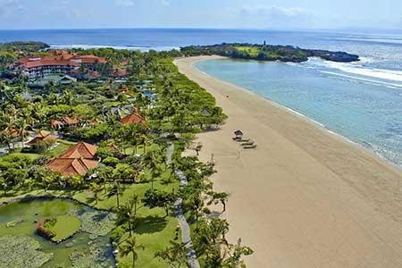 Alamat & Nomor Call Center Reservasi Hotel Grand Hyatt Bali