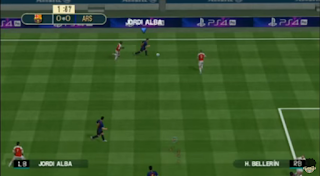 Download New Texture PES JOGRESS V4.1 PPSSPP Update January 2019