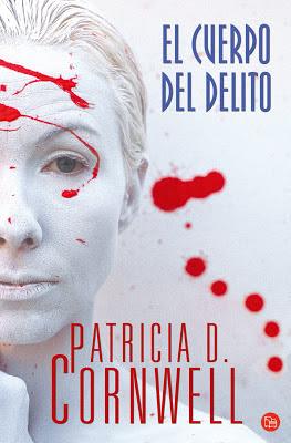 El cuerpo del delito - Patricia D. Cornwell (1991)