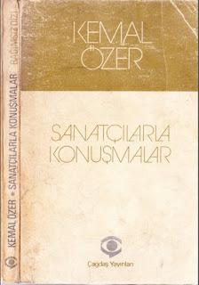 Kemal Özer - Sanatçılarla Konuşmalar
