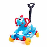 mobil mainan anak ayunan shp gajah