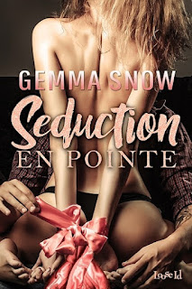 Erotic Romance, Erotic Novel, Paris, Ballet, Celebrity, Voyeurism, Exhibitonism, Television Stars, Teacher, Romance, Bisexual erotic novel, bisexual romance novel, gemma snow, seduction pointe book