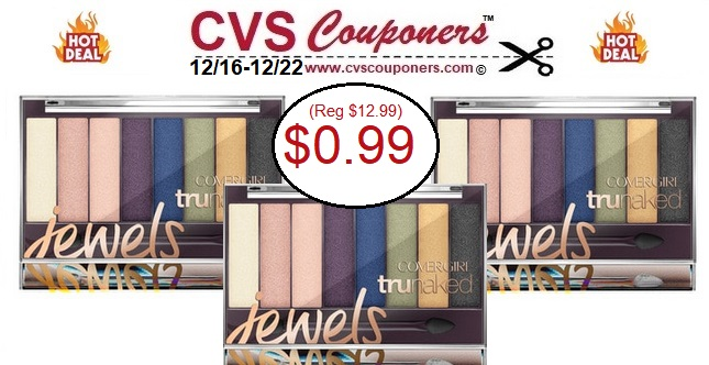 http://www.cvscouponers.com/2018/12/CVS-Deal-CoverGirl-TruNaked-Jewels-Eyeshadow.html