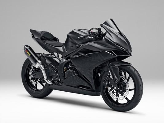 Honda CBR 250RR 2016 Akan Di Lancarkan Minggu Depan?