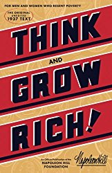 Think and Grow Rich by Napoleon Hill Revised Edition complete book pdf free download.