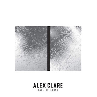 Alex Clare - Tail of Lions (2016) -  Album Download, Itunes Cover, Official Cover, Album CD Cover Art, Tracklist