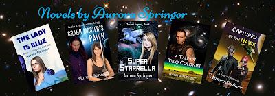 Aurora's Books