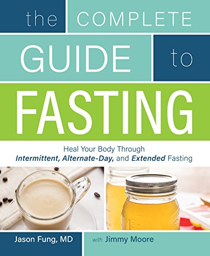 Keto So Easy: Types of fasting - intermittent and long term