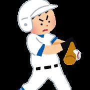 富田林大阪狭山市で野球でケガした時やパフォーマンスアップをしたかったらくめ鍼灸整骨院へ