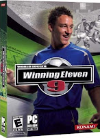 Winning Eleven 9 Full(RIP) & Full Version (288 Mb)