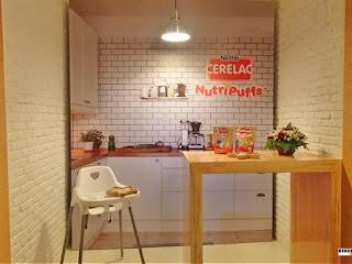 Nestlé CERELAC NutriPuffs: Pola Snacking yang Sehat dan Menyenangkan Bagi si Kecil