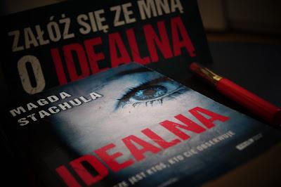 """""""Idealna"""" Magda Stachula [RECENZJA PRZEDPREMIEROWA]"""