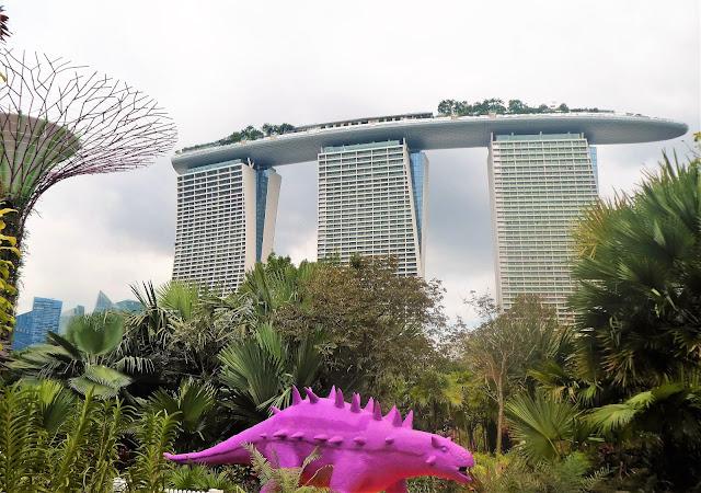att se i Singapore