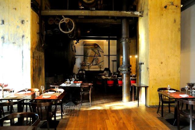 Musea Ruhrgebied, kunst ruhrgebied, steenkoolmijnen ruhrgebied, restaurants ruhrgebied