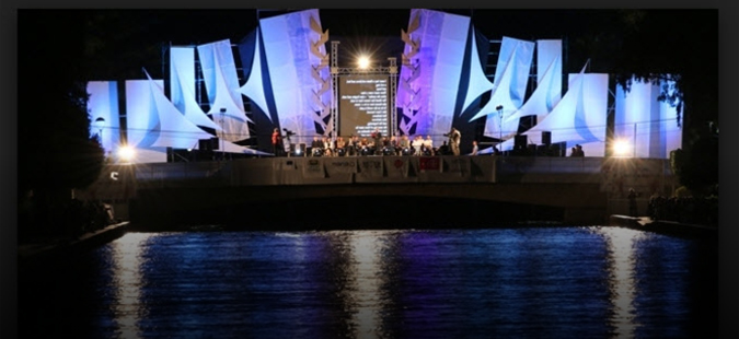 56th Struga Poetry Evenings Festival kicks off