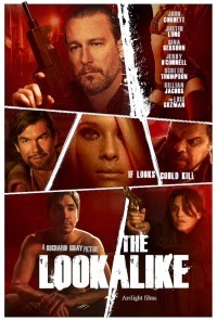 The Lookalike le film