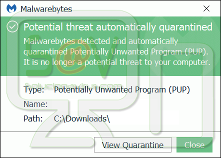 PUP.Optional.AdvanceSystemCare