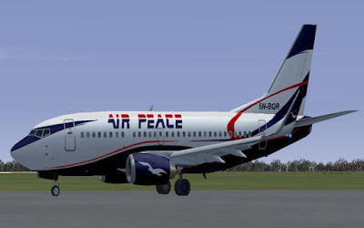 Air Peace Issues Customers, Agents 1,000 Free Tickets, Gifts @ 3