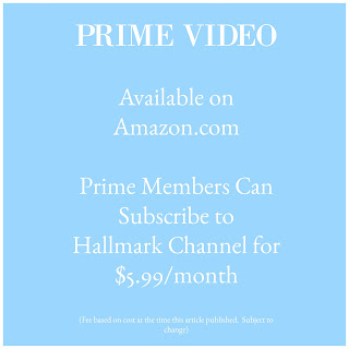 Subscribe to the Hallmark Channel on Amazon.com