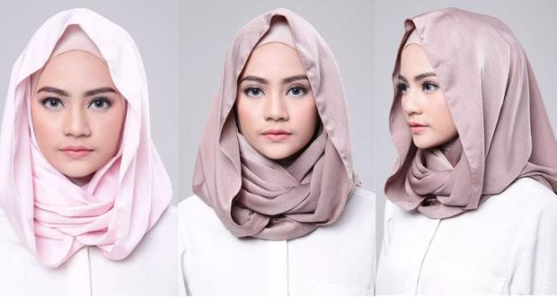 Model Jilbab Terbaru di Hijup.com