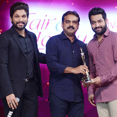 NTR award best actor